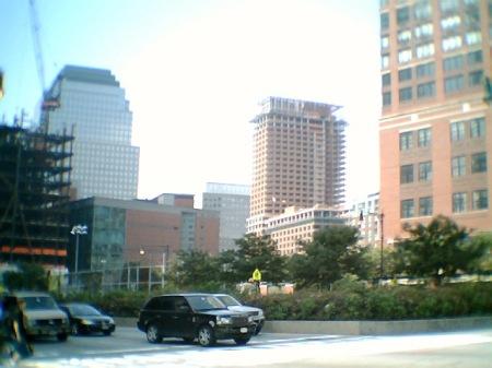 Battery ParkCity