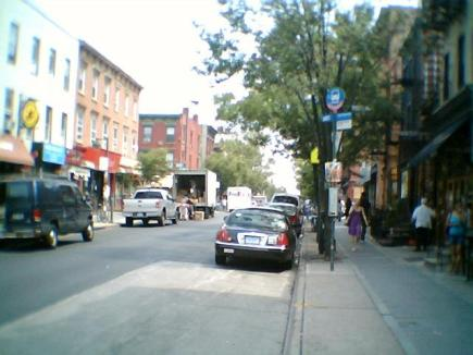 Williamsburg - Bedford Ave 1