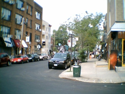 Williamsburg - Bedford Ave2