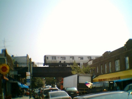 Brighton Beach backstreet2