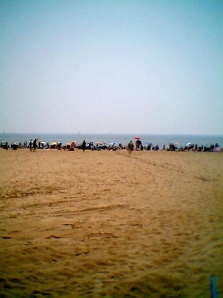 Brighton Beach…beach1