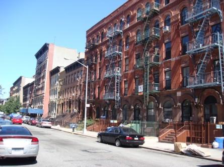 Backstreet neighborhood1