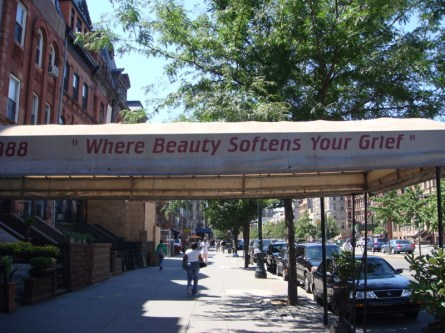 Owens Funeral Home Lenox Ave