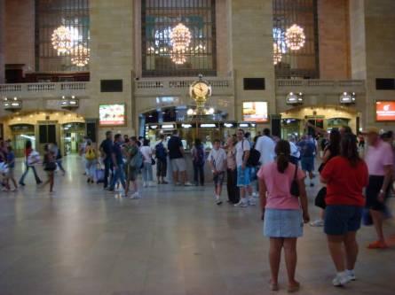 Grand Central Terminalclock