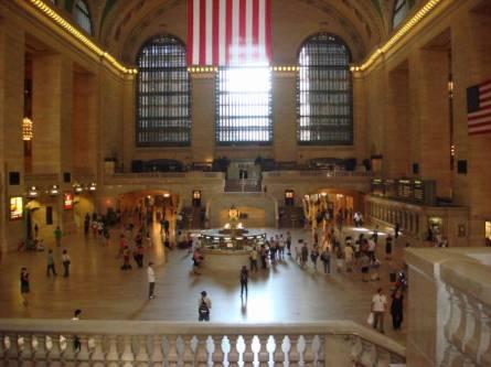 Grand Central Terminal - GrandConcourse
