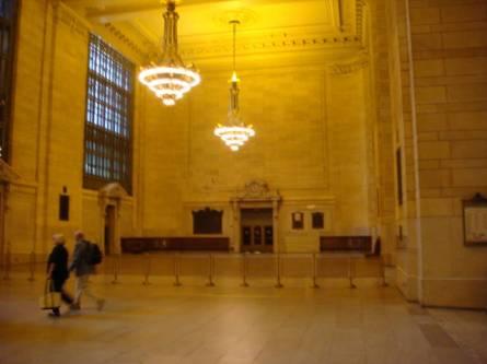 Grand Central VanderbiltHall