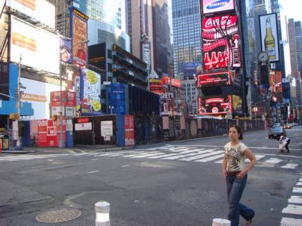 Times Square - TKTS oldlocation