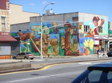 Park Slope diasporabuilding