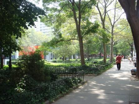 LaGuardia Place