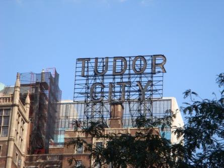 TudorCity