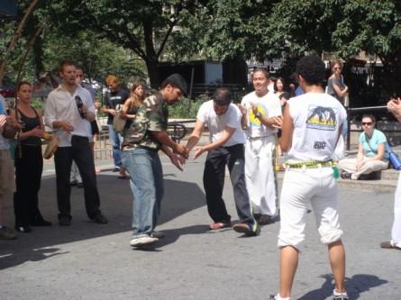 Brazilian Capoeira6