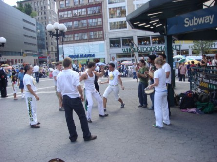 Brazilian Capoeira10