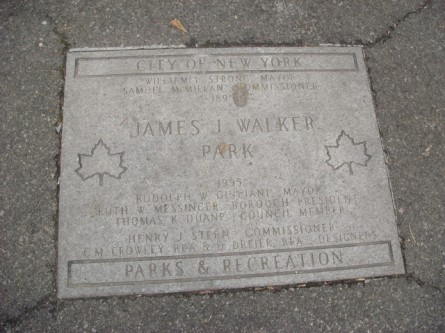 20080315-james-j-walker-park-in-west-village-00-ground-plaque.jpg